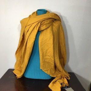 Zara Muster Blanket/Scarf